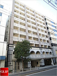 日神デュオステージ横濱マリンスクエア[9階]の外観