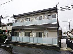 リブリ・八千代台西[1階]の外観