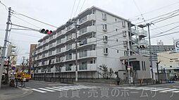 レジデンス福島[3階]の外観