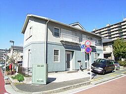 [テラスハウス] 神奈川県横浜市中区本牧原 の賃貸【/】の外観