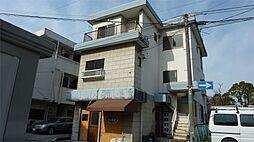 コーポ藤吉[3階]の外観