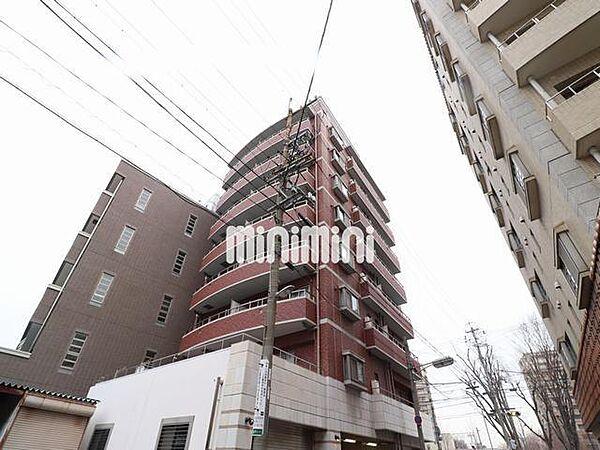 山八第7ビル[5階]の外観