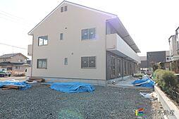 アパートメント佐賀大和[2階]の外観