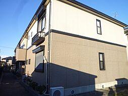 大阪府高石市取石1の賃貸アパートの外観