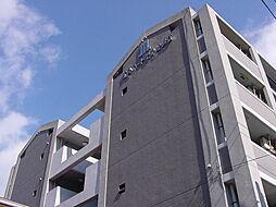 エステートモア姪浜II[2階]の外観