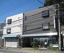 京都府京都市伏見区桃山町本多上野の賃貸アパートの外観