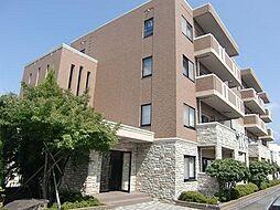 長野県松本市南松本2丁目の賃貸マンションの外観