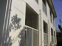 三協ハウス[15号室]の外観