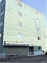 センターハイツmori[2階]の外観