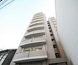 愛知県名古屋市西区幅下2丁目の賃貸マンションの外観