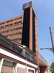 信開レジデンスイン高岡[9階]の外観