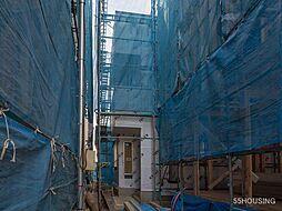 埼玉県さいたま市南区内谷5丁目新築戸建