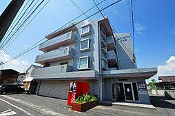 福岡県北九州市小倉南区中曽根3丁目の賃貸マンションの外観