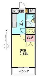 高城駅 3.1万円