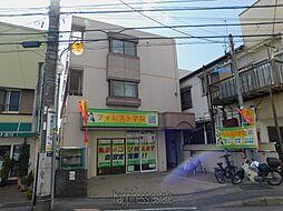 神奈川県座間市相模が丘3丁目の賃貸マンションの外観