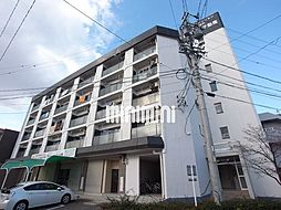 OS・SKYマンション中小田井[2階]の外観