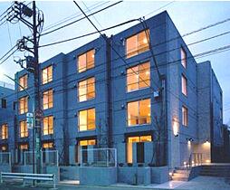 ZESTY駒沢大学II[3階]の外観