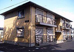 サンライフ豊岡 C[102号室]の外観