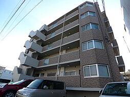 クレール新屋敷[1階]の外観
