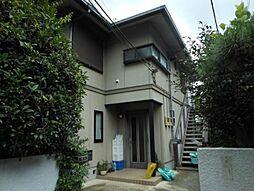 高橋邸[201号室]の外観