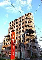 福岡県福岡市西区拾六町3丁目の賃貸マンションの外観