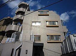 シティハイツ千本南[4階]の外観