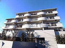 カーサカラカス[4階]の外観