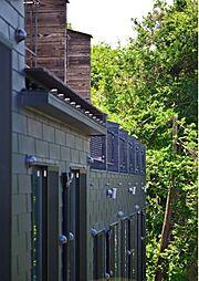 hike〜Skip floor terrace house〜[G号室]の外観