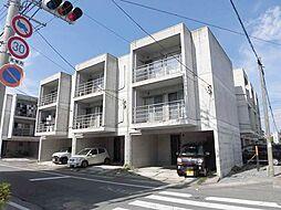 [テラスハウス] 静岡県三島市長伏 の賃貸【/】の外観