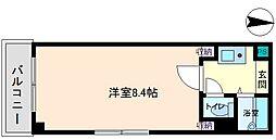 長居TSマンション[4階]の間取り