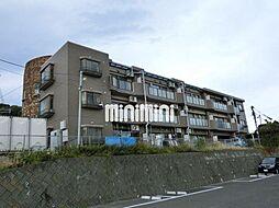 ラフィネ小松島[2階]の外観
