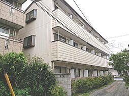 コンフォートマンション大宮[3階]の外観