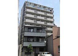 PONTE ALTO 新栄[2階]の外観