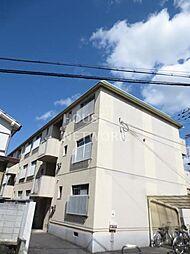 コーポ嵯峨野[304号室号室]の外観