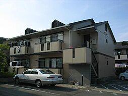 池田ファミリーゼーション[E101号室]の外観