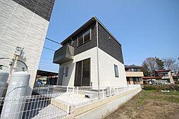 [一戸建] 栃木県鹿沼市上殿町 の賃貸【/】の外観