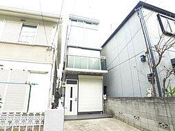 [一戸建] 東京都葛飾区柴又4丁目 の賃貸【/】の外観