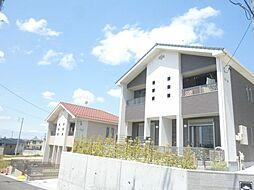 [テラスハウス] 愛知県名古屋市天白区天白町大字平針字黒石 の賃貸【/】の外観