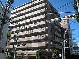 フロール山田町第3[801号室]の外観