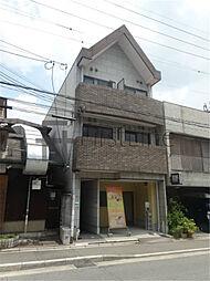 パーパス紫竹[2-C号室]の外観