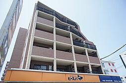 恵比寿千早ビル[2階]の外観