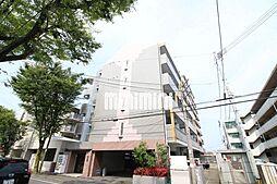 プリメール箱崎[4階]の外観