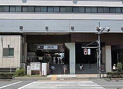 徳丸3丁目アパート[2階]の外観