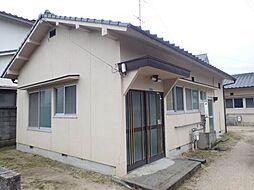 [一戸建] 愛媛県松山市西石井5丁目 の賃貸【/】の外観