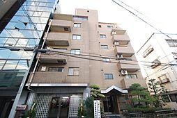 大阪府守口市滝井西町2丁目の賃貸マンションの外観