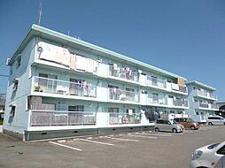 カーサコダマA[302号室]の外観