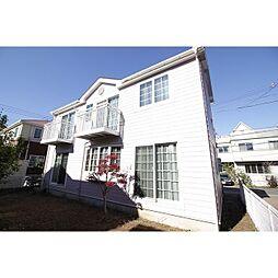 [一戸建] 茨城県つくば市松代2丁目 の賃貸【/】の外観