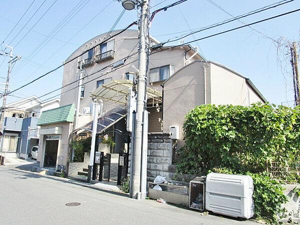 クオリティII 3階の賃貸【大阪府 / 枚方市】