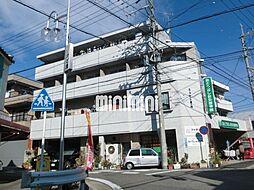 エープレット富士和[3階]の外観