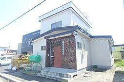 [一戸建] 北海道札幌市東区北丘珠四条3丁目 の賃貸【/】の外観